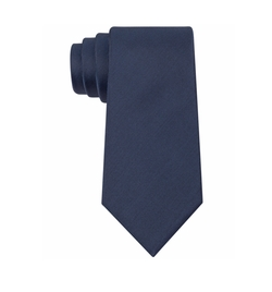 Kenneth Cole Reaction  - Solid Slim Tie