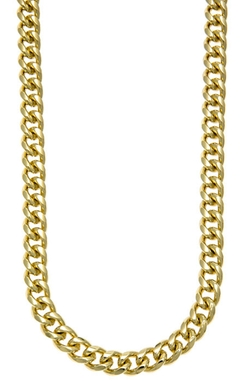 H.H.B - Miami Cuban Chain in Gold