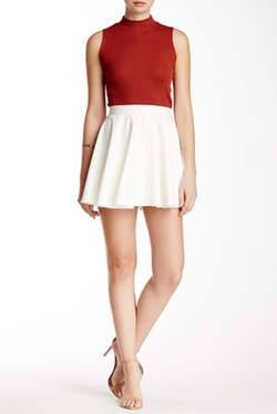 Bishop + Young - Shawna Skater Skirt