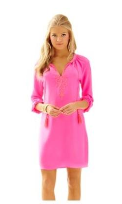 Lilly Pulitzer - Roslyn Tunic Dress