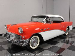 Buick - 1956 Special Coupe Car