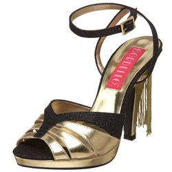 Pleaser  - Bordello By Pleaser Siren-05G Sandals