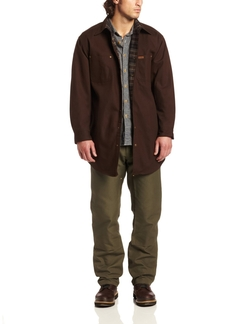 Carhartt - Classic Canvas Shirt Jacket