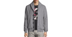 Rag & Bone - Gasper Shawl-Collar Knit Cardigan