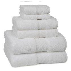 Kassatex - Ottoman Elegance Collection Towel Set
