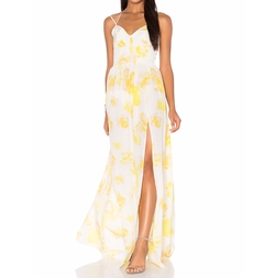 Amanda Uprichard - Rio Maxi Dress