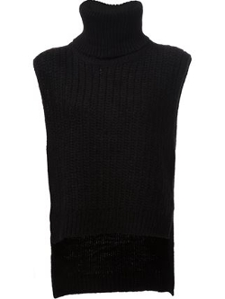 3.1 Phillip Lim  - Turtleneck Tank Top