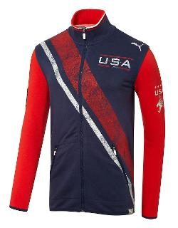 Puma USA - Kicker Track Jacket