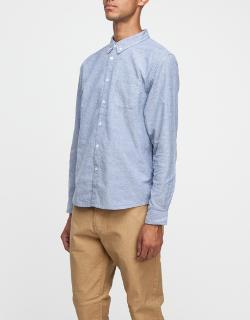 La Panoplie - Chemise Chambray Shirt