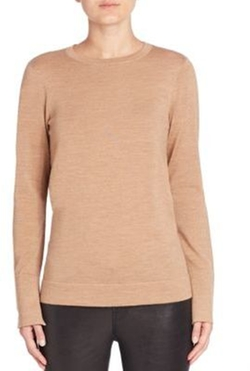 BCBGMAXAZRIA - Turner Long Sleeve Sweater