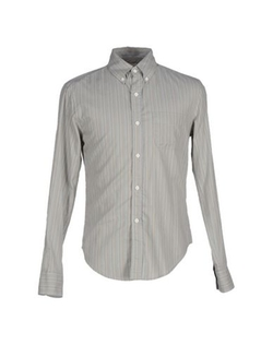 Band Of Outsiders - Striped Shirt