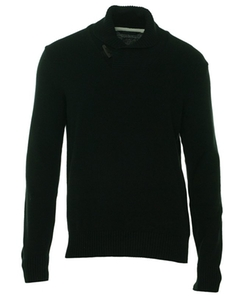 Sean John - Shawl Collar Sweater