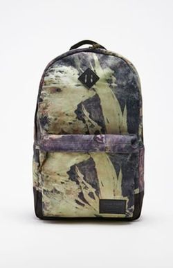 Burton - Kettle Multicolor Laptop Backpack