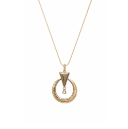 House of Harlow 1960 - Hymn To Selene Pendant Necklace