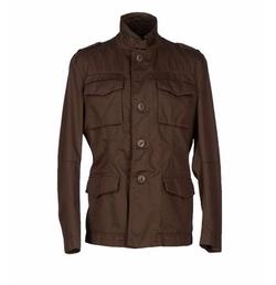 Dekker - Single Breasted Jacket