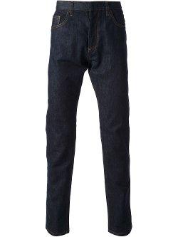 Valentino  - Straight Leg Jeans