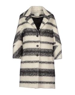 Trou Aux Biches - Striped Coat