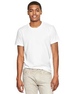 Gap - Crewneck T-Shirt