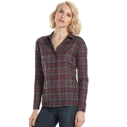 Rock & Republic - Studded Plaid Shirt