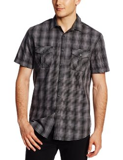 Axist  - Short Sleeve Impact Check Shirt