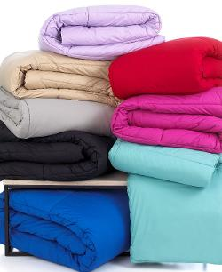 Charter Club  - Twin Superluxe Color Comforter