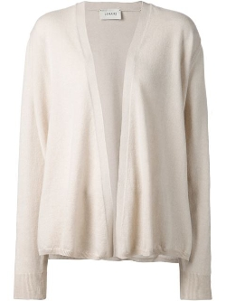 Lemaire - Open Front Cardigan