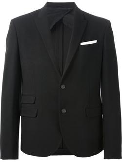 Neil Barrett  - Classic Slim Suit