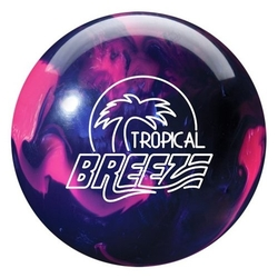 Storm Bowling Products - Tropical Breeze Bowling Ball