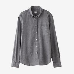 Steven Alan - Classic Collegiate Shirt