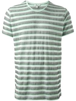 Kenzo   - Striped T-Shirt