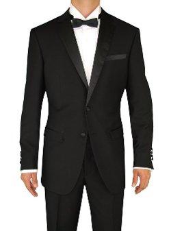 Marzzotti  - Fuomo Classic 2 Button Tuxedo Suit