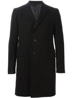Tonello - Classic Single-Breasted Coat