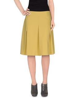 19.63 - Knee Length Flare Skirt