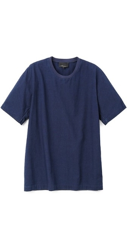 3.1 Phillip Lim - Dolman Sleeve T-Shirt