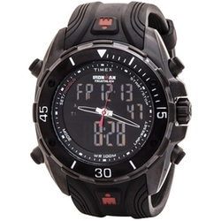 Timex -  Ironman Analog Digital Watch