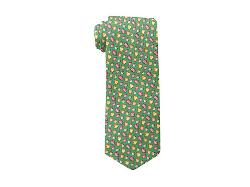 Vineyard Vines - Fall Leaves Printed Tie