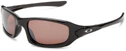 Oakley - Fives Iridium Polarized Sunglasses