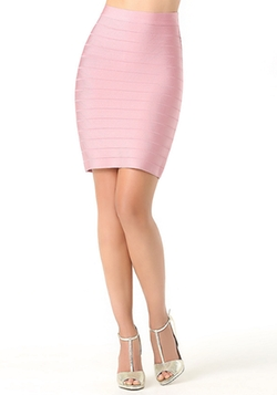 Bebe - Bandage Pencil Skirt