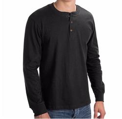 North Point - Henley Shirt