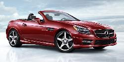 Mercedes Benz - SLK-Class Roadster