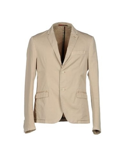 Havana & Co. - Single Breasted Blazer