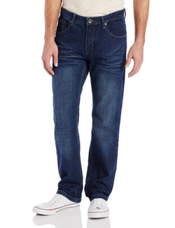 Southpole - Premium-Washed Denim Jean