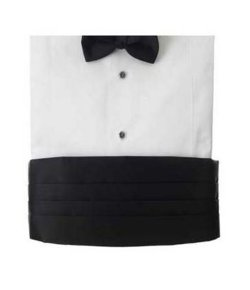 Jos. A. Bank - Formal Cummerbund