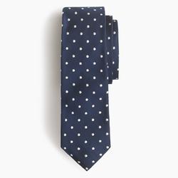 J.Crew - Italian Silk Repp Tie