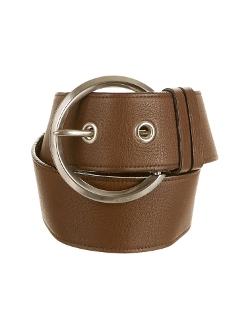 Prada - Leather Waist Belt