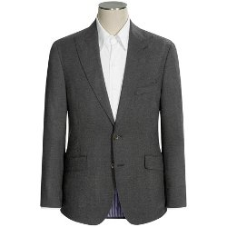 Kroon Cooke - Wool Blend Sport Coat