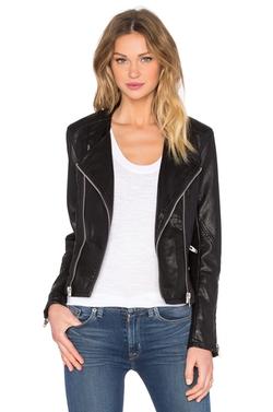 BlankNYC - Zip Moto Jacket