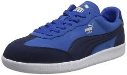 Puma - Liga Nubuck Fashion Sneakers