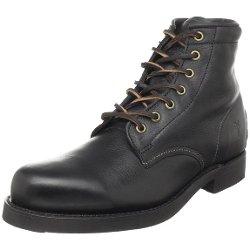Frye  - Arkansas Mid Lace Boots