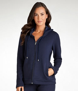 Ugg Australia - Benson Hooded Lounge Jacket